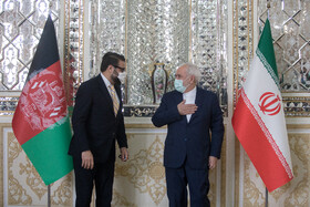 Supporting Islamic Republic of Afghanistan the principled policy of Islamic Republic of Iran: Zarif