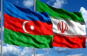 Iran, Azerbaijan to hold 14th Joint Economic Commission