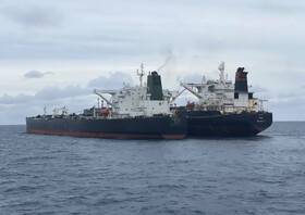 Indonesia releases Iranian oil tanker Horse
