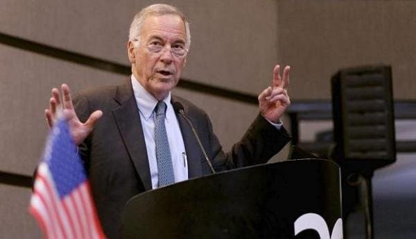 Dollar depreciation may continue in 2021 too: Steve Hanke