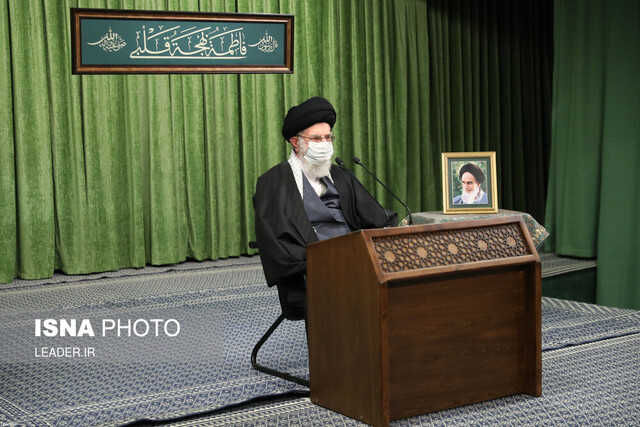 About JCPOA, the other side's actions matter not their promises: Supreme Leader