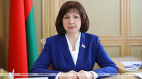 Iran-Belarus parliamentary negotiations to lead to further strengthen relations