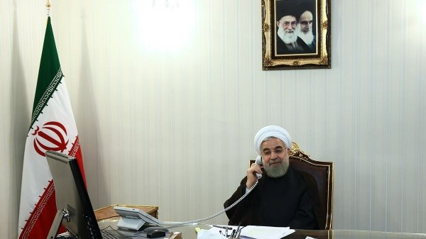 Now ball is in US' court: President Rouhani