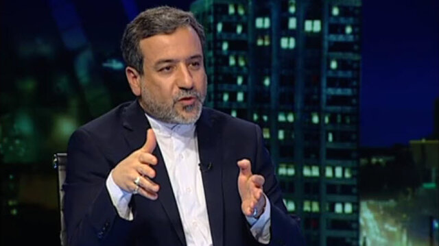 Iran neither accepts erosive dialogue nor accelerated one –Araghchi