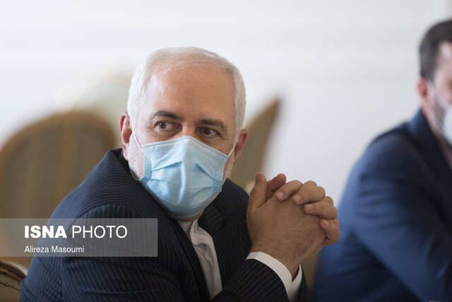 Israel's attack to Iran would be its suicide: FM Zarif