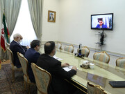 Iran, Bulgaria hold second round of political consultations