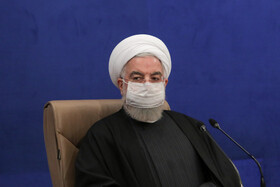 Undermining agreement between Iran, IAEA playing in enemy's court: President Rouhani