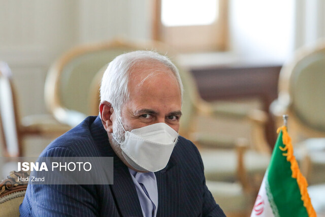 Zarif to shortly present Iran's constructive concrete plan of action