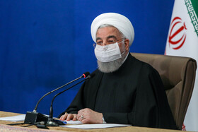 White House officials shouldn't be shy, implement int'l regulations: President Rouhani