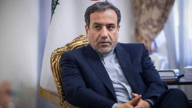 There's agreement on lifting sanctions on maximum part of list: Araghchi