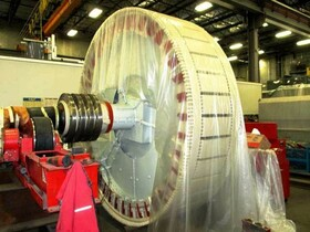 Iran joins group of countries manufacturing giant electric motors
