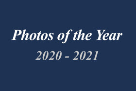 100 top photos of the year 1399 at ISNA