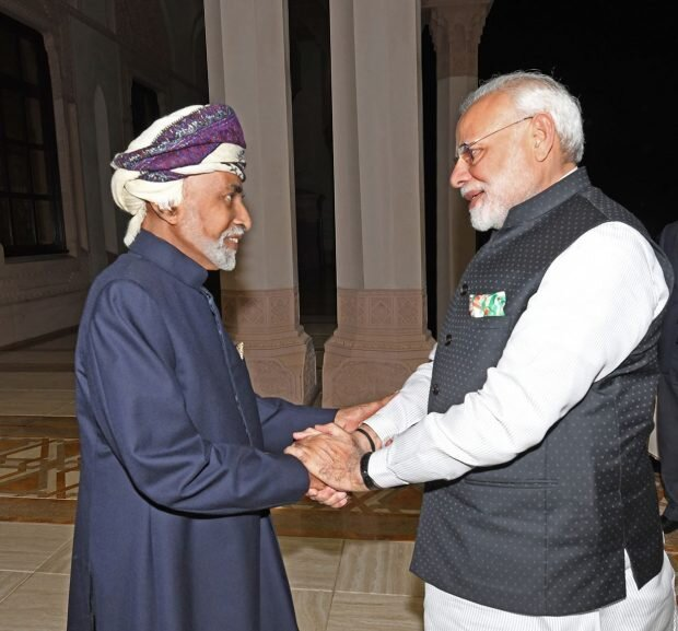 Gandhi Peace Prizes for 2019 awarded to Sultan Qaboos, for 2020 to Mujibur Rahman
