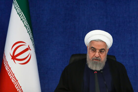 New chapter in JCPOA revival opened: President Rouhani