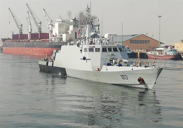 Iran, Pakistan to hold combined naval exercise