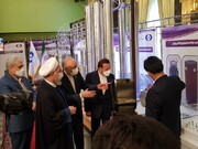 Iran unveils 133 new achievements in nuclear technology field