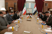 Accelerating withdrawal of US troops from Iraq to strengthen regional stability: Shamkhani