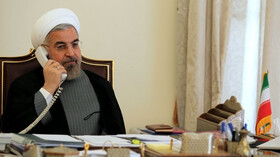 Iran considers Iraq's security as its own: President Rouhani