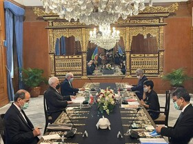 Zarif highlights necessity of expediting finalization of Iran- Indonesia preferential trade agreement