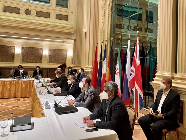 JCPOA Joint Commission holds another plenary meeting in Vienna