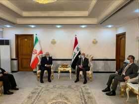Iran hopes to see positive developments in region by playing important role by Iraqi brothers: Zarif