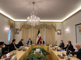 Iran, Russia, China call for immediate lifting of all US sanctions against Tehran