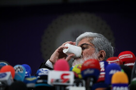 Registration of Iran's presidential candidates on 3rd day