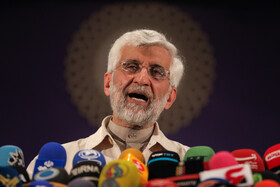 Saeed Jalili registers for presidential election
