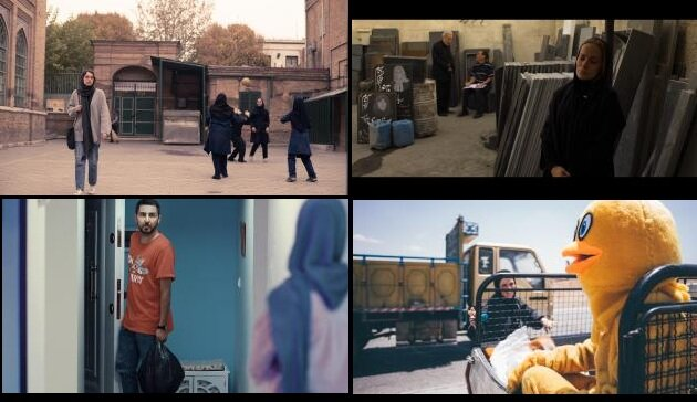 Iranian short films to vie at Fribourg Int'l Film Festival