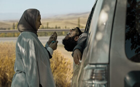 """Iranian film """"Hit the Road"""" to be screened at New York Film Festival"""