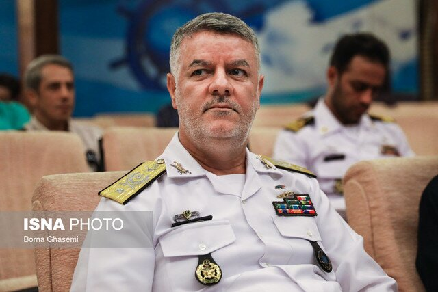 Int'l maritime security coordination center to be launched in Chabahar