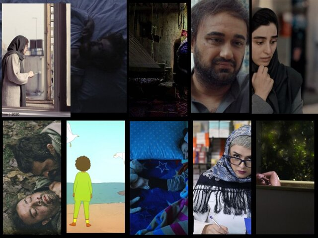 10 Iranian films to be screened at Flickers' Rhode Island Festival