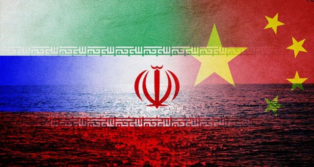 Russia, Iran, China to hold naval drills in Persian Gulf