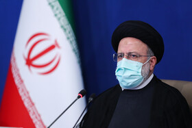 Holding Arba'een ceremony to depend on Iraqi government's agreement: Iranian president