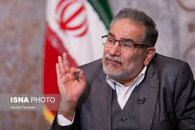 Afghanistan's first priority stability, peace: Shamkhani