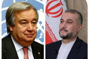 Iran ready to facilitate dispatch of humanitarian aid to Afghanistan by various countries: FM