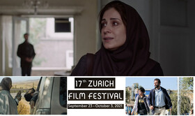 """""""Ballad of a White Cow"""" to be screened at Zurich Film Festival"""