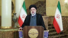 Iran's policy to preserve stability, territorial integrity of all regional countries