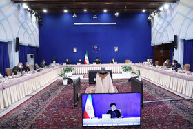 Different countries ready to cooperate with Iran: President Raisi
