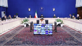 Acceleration in vaccination of students necessary: President Raisi