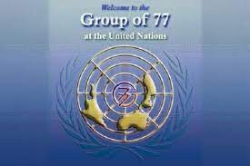 G-77 reiterates need to eliminate unilateral sanctions against developing countries immediately