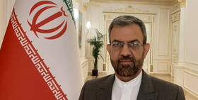 Drafting process of Iran-Russia comprehensive cooperation document underway