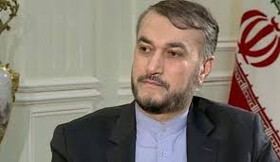 Iran to carry out negotiations relying on wisdom of the crowd: FM Amir-Abdollahian
