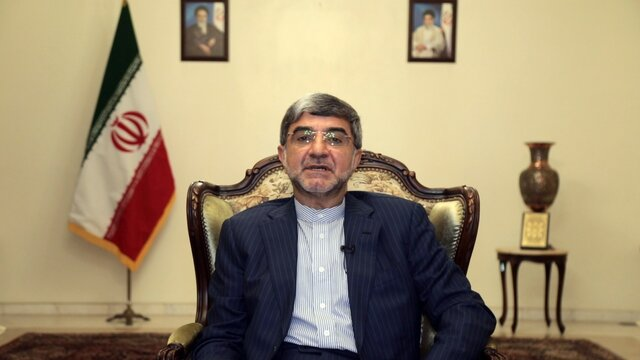 Dispatching fuel to Lebanon commercial move: Iran's ambassador to Beirut