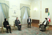 Europe should adhere to its commitments to Iran: President Raisi