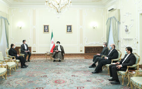 Iran-Cyprus relations in economic, trade fields can deepen