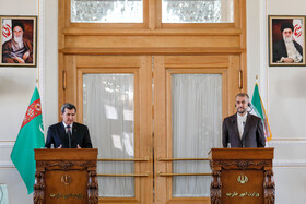 Iran, Turkmenistan to form joint consular commission