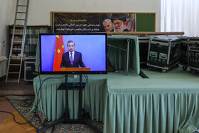 Second meeting of Afghanistan's neighboring countries' FMs