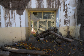 The first anniversary of the 5.9-magnitude earthquake, which hit the counties of Miyaneh and Sarab in East Azerbaijan province, Iran, November 7, 2020. According to officials, all the houses in need of renovation have been restored and 90 percent of destroyed houses have been rebuilt on the first anniversary of the earthquake in East Azerbaijan province.