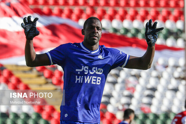 Esteghlal clinch victory over Tractor